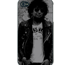 MAGNUS UGGLA - IPHONE CASE