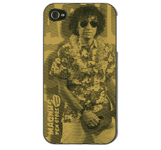 MAGNUS UGGLA - IPHONE-SKAL 2014 (4/4S)